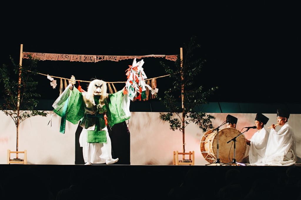 奈良 天平祭