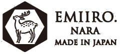 奈良 手染め革製品と革雑貨 えみいろ。